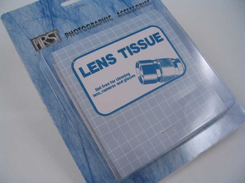 Lens Cleaning Tissues Lct 50 Trajan Scientific And Medical