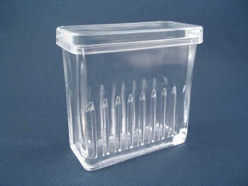 Hellendahl Jar 16 Place Glass 23 314 00 23 314 00