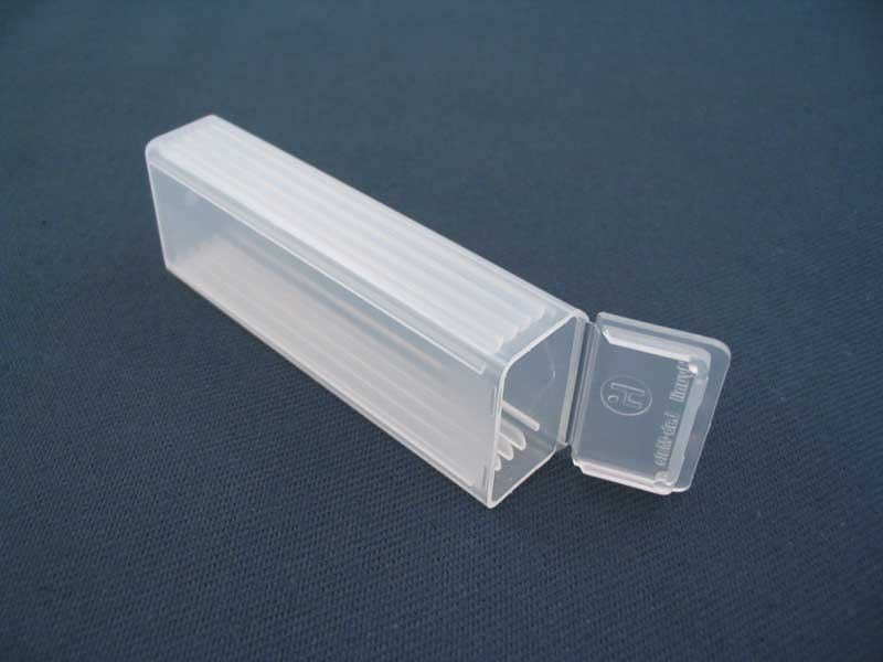 5 Place Solid Plastic 1019 Trajan Scientific And Medical
